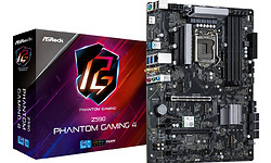 ASRock Z590 Phantom Gaming 4