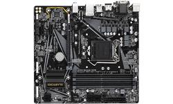 Gigabyte B460M DS3H V2