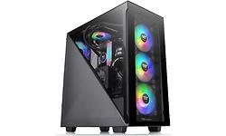 Thermaltake Divider 300 aRGB Window Black