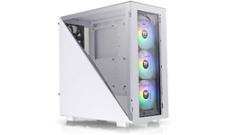 Thermaltake Divider 300 RGB Window White