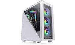Thermaltake Divider 300 aRGB Window White