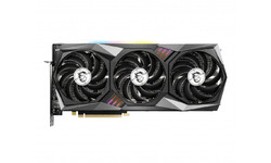 MSI GeForce RTX 3060 Gaming X Trio 12GB