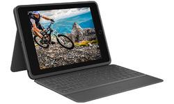Logitech Rugged Folio iPad Type-C Grey (UK)