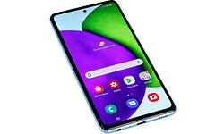 Samsung Galaxy A52 256GB Blue