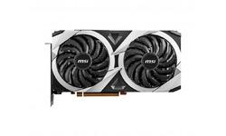 MSI Radeon RX 6700 XT Mech 2X OC 12GB