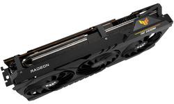 Asus TUF Gaming Radeon RX 6700 XT OC 12GB