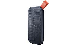 Sandisk Portable 2TB Blue