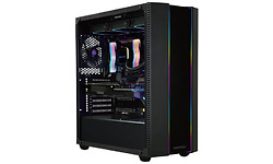 Enermax Makashi II MKT50 RGB Window Black