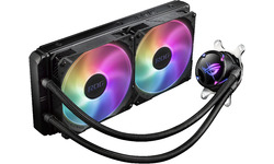 Asus RoG Strix LC II 280 aRGB