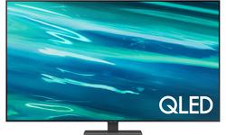 Samsung QE55Q80A