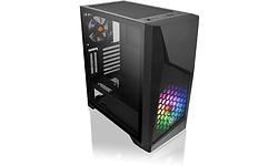 Thermaltake Commander G32 TG aRGB Window Black