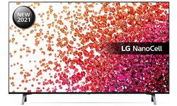 LG 43NANO756PA