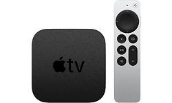 Apple TV 2021 64GB