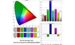 Asus Chromebook Flip CM5500FDA-E60094