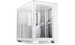 Lian Li O11 Dynamic Mini Window Snow Edition