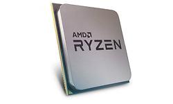 AMD Ryzen 3 4300GE Tray