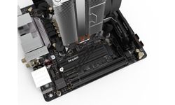 Be quiet! MC1 M.2 SSD Cooler