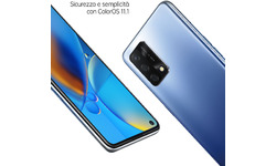 Oppo A74 128GB Blue