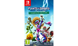 Plants vs Zombies: Battle for Neighborville Complete Edition (Nintendo Switch)
