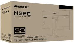 Gigabyte M32Q