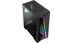 Aerocool Mirage RGB Window Black