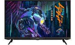 Gigabyte Aorus FV43U HDMI 2.1