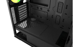 Cooler Master MasterBox 540 aRGB 120mm Window Black