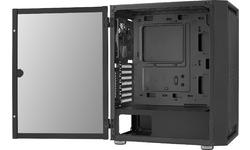 Aerocool Graphite V1 Window Black