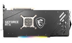 MSI GeForce RTX 3070 Gaming Z Trio 8GB