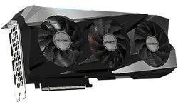 Gigabyte GeForce RTX 3070 Ti Gaming OC 8B