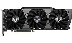 Zotac GeForce RTX 3070 Ti Trinity 8GB