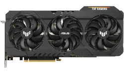 Asus TUF Gaming GeForce RTX 3080 Ti 12GB