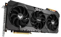 Asus TUF Gaming GeForce RTX 3070 Ti 8GB