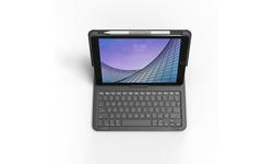 Zagg Messenger Folio Apple iPad (2019/2020) /iPad Air 2019 Keyboard Cover Black