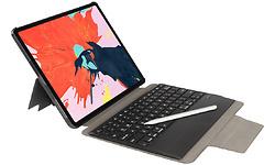 Gecko Covers Apple iPad Pro 12.9 Keyboard Cover Black