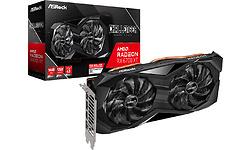 ASRock Radeon RX 6700 XT Challenger D OC 12GB