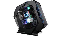 Zalman Z-Machine 500 Window Black
