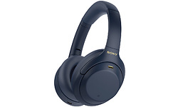 Sony WH-1000XM4 Blue