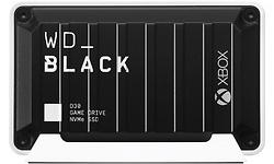 Western Digital WD Black D30 2TB Game Drive Xbox
