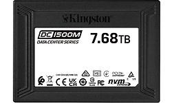 Kingston DC1500M 7.68TB (U.2)
