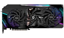Gigabyte Aorus GeForce RTX 3080 M 10GB V2