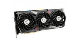 MSI GeForce RTX 3060 Ti Gaming Z Trio 8GB