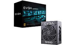 EVGA SuperNova 550 GM 550W