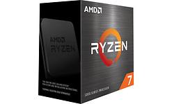 AMD Ryzen 7 5800X Tray