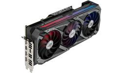 Asus RoG Strix GeForce RTX 3070 Gaming OC 8GB V2