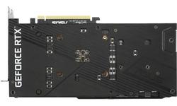 Asus GeForce RTX 3070 Dual OC V2 8GB