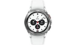 Samsung Galaxy Watch4 Classic 42mm Silver