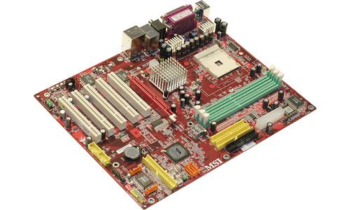 MSI K8T Neo-FIS2R