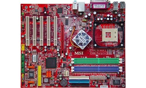 MSI 865PE Neo2-FIS2R