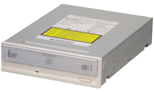 Sony DRU-500AX
